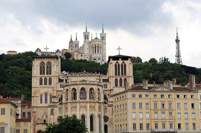 francouzský Lyon