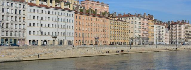 město Lyon