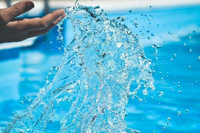 čirá voda