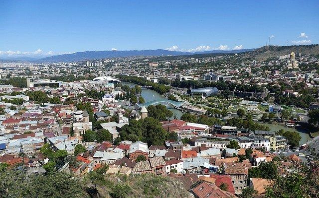 gruzie tbilisi