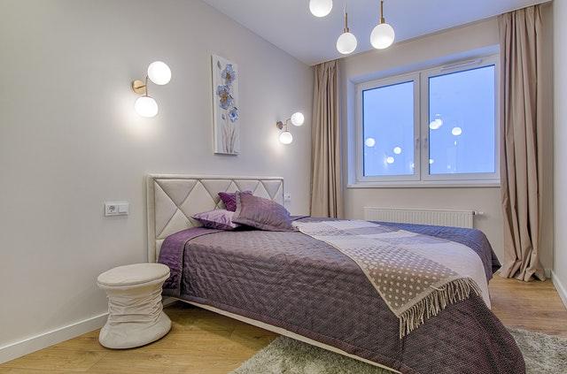 Hotelový pokoj standardního typu