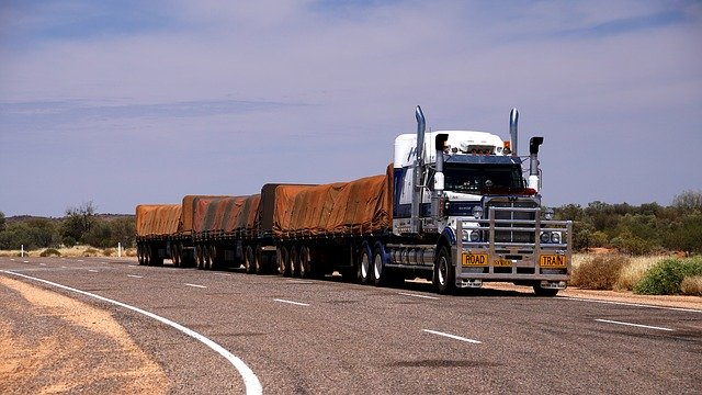 transport zboží