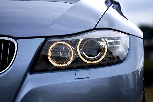 moderní reflektory